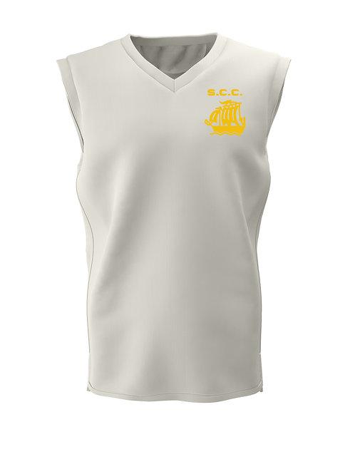 Cricket Slip (H6) Cream - Stourport CC