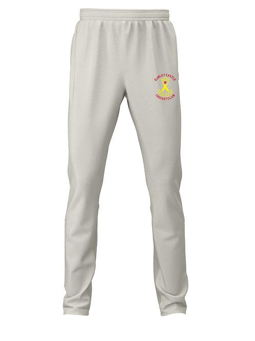 Cricket Trouser (H3) Cream - Elmley Castle