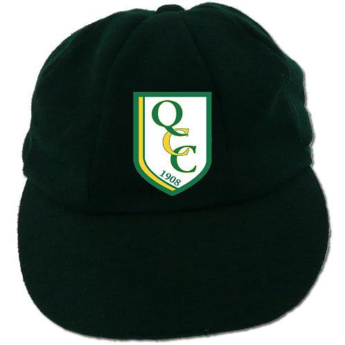 Traditional Cap - Green - Quatt CC