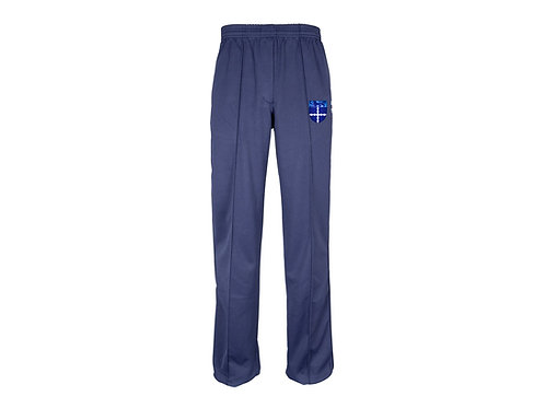 T20 Cricket Trouser (H4) Navy - Studley