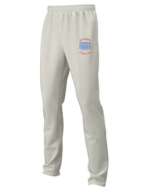 Cricket Trouser Cream - Birlingham