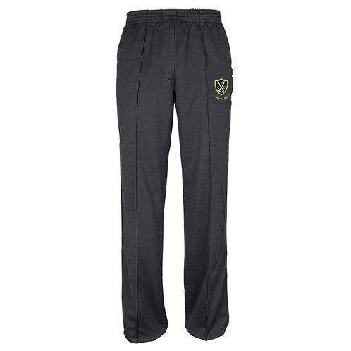 T20 Trouser (H5) Black - Belbroughton CC