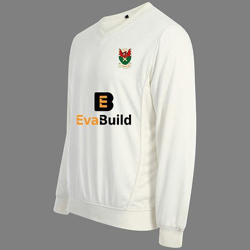 Cricket Sweater L/S H7 Newtown