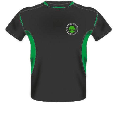 Training Shirt  H660   MARL