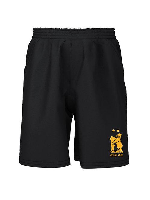 Shorts (H671) Black - Knowle & Dorridge