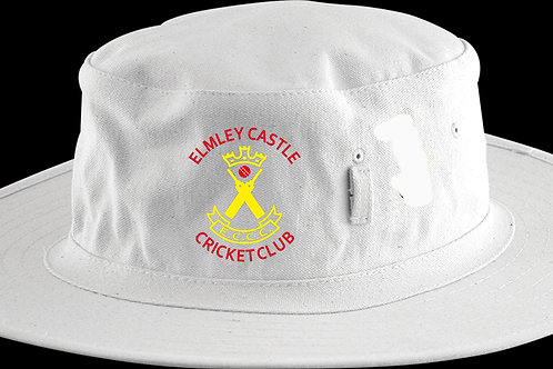 Sun Hat - Cream - Elmley Castle