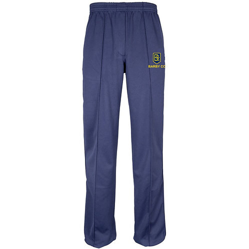 T20 Cricket Trouser (H4) Navy - Barby