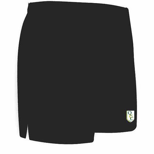Shorts (H671) Black -  Quatt CC