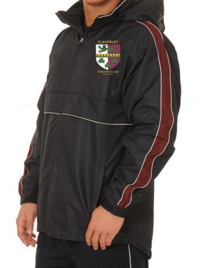 Training Jacket (COLE)   Claverley