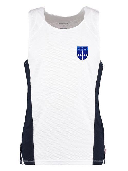 Training Vest (HKK973) White - Studley