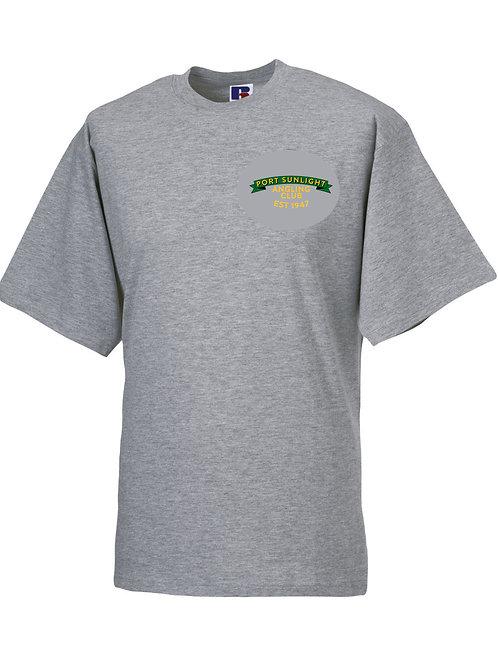 T-Shirt PSAC (ZT180M)