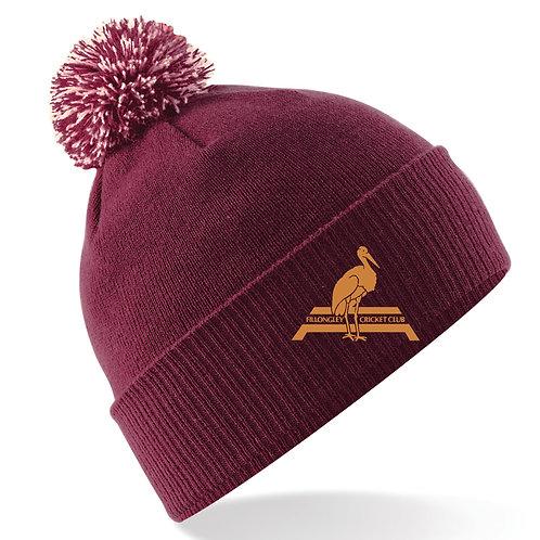 Ski Hat  Fillongley
