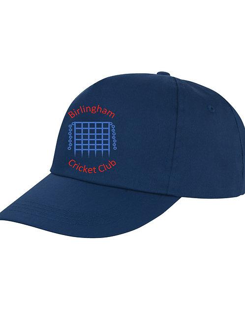Baseball Style Cap - Birlingham