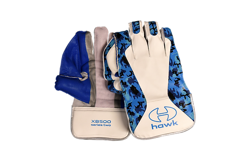 XB500 WK Gloves