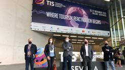"""""""Donde la reactivación del Turismo comienza."""""""