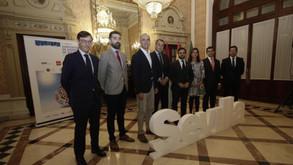 Sevilla acoge una cumbre mundial de agencias de viaje en noviembre