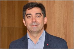 José Manuel Lastra, nuevo presidente de AEVISE