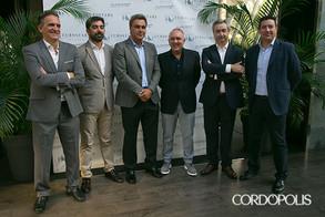 El presidente de AEVISE participa en las primeras jornadas del Clúster Turístico de Córdoba