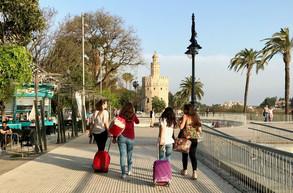 AEVISE valora muy positivamente la celebración en Sevilla de la próxima cumbre WTTC
