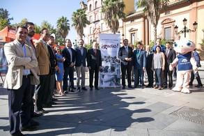 Sevilla celebra el Día Mundial del Turismo