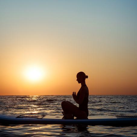 Meditação – Como esta prática pode te ajudar a alcançar seus objetivos.