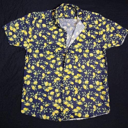 Camisa VG lemon