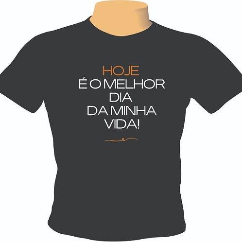 Camisa Melhor Dia