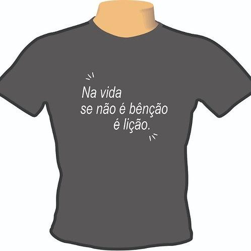 Camisa Na Vida