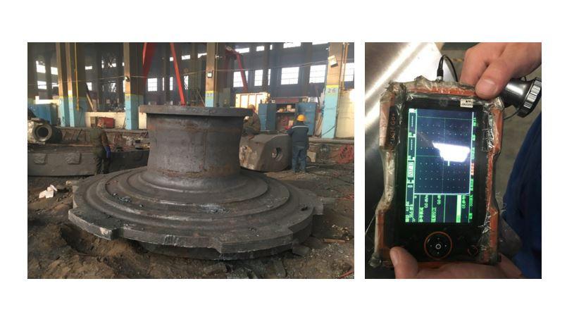 Mill Head QA