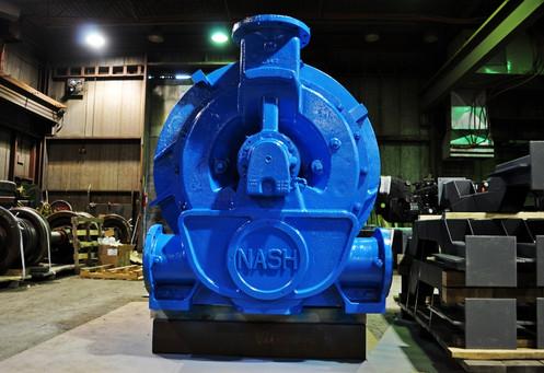 Nash Pump
