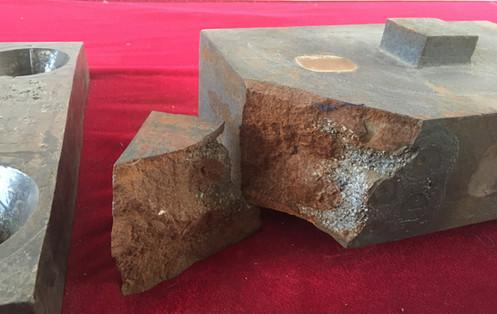 Ceramic Composite Wear Parts