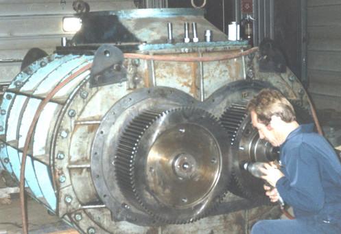 Assembling Rebuilt Blower2.jpg