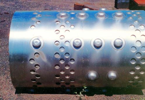 Bump Rotor