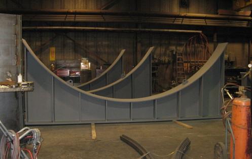 Hydro Draft Tube