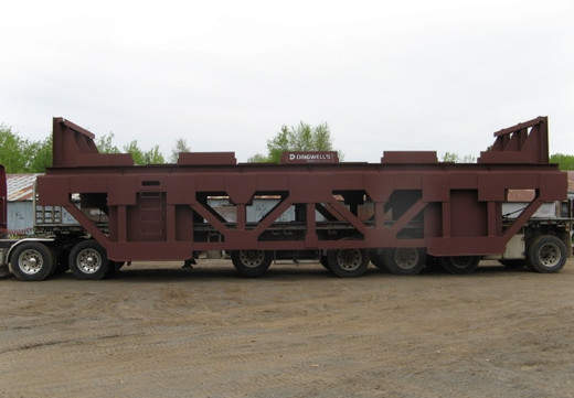 Coil Carrier