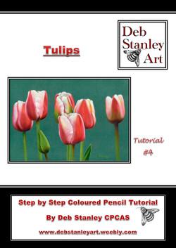 Tulips Tutorial #4
