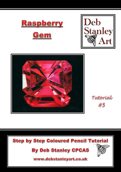 Raspberry Gem Front Cover