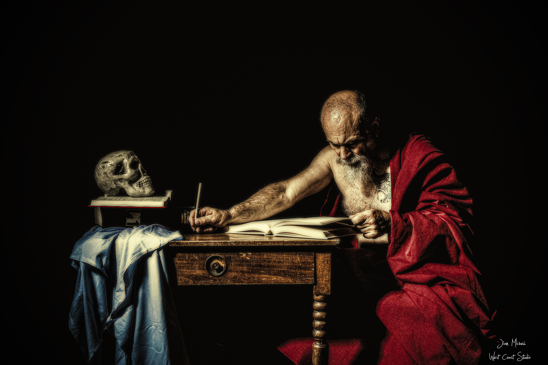 L 'écrivain