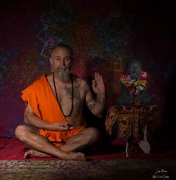 Baud'dha Bhiksu