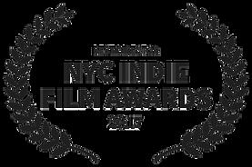 BEST DIRECTOR - NYC INDIE FILM AWARDS -