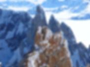 El chalten cerro torre fitz roy