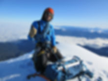 professional mountain guides chile patagonia andes centrales