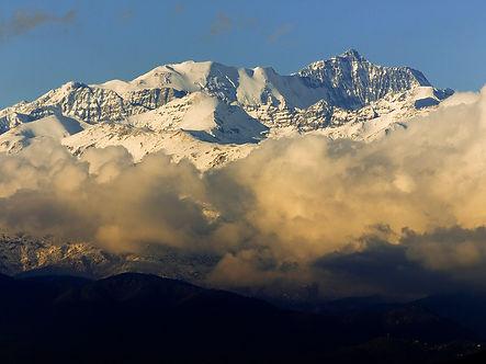 CERRO ALTAR, GUIDE, CHILE, ROCK ICE CLIMB, MOUNTAIN