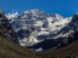 CERRO FALSO ALTAR CHILE, RANGE MOUNTANING, SENORET BROTHERS