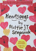 mattie Stepanek, Heartsongs