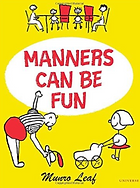 manners can be fun, munro leaf
