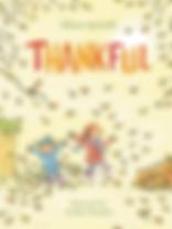 thankful, eileen spinelli