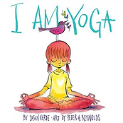 I Am Yoga, Susan Verde