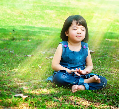 great nursury school mindfulness program