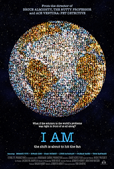 I am documentary, tom shadyac